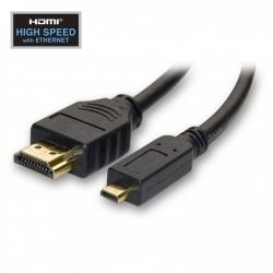 HDMI redukce, kabel hdmi na micro hdmi