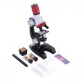 Vzdělávací mikroskop pro děti 100 - 1200x