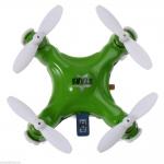 Mini dron kvadrokoptéra CX-STARS