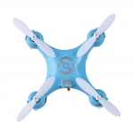 Mini dron CX10 kvadrokoptéra