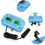 Kombinovaný digitální monitor pH/EC/TDS