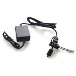 Moto zásuvka s USB výstupem na motorku