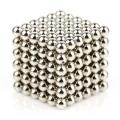 NeoCube magnetické kuličky 3mm 216 kusů