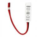 Ovladač pro RGB LED pásky - ovládání pásků