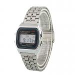 Pánské digitální hodinky - retro styl
