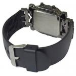 Binární LED digitální pánské náramkové hodinky
