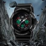 Pánské sportovní hodinky - SKMEI S-shock