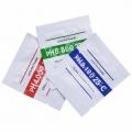 kalibrační sáčky pH 6.86, 4.01, 9.18 pro 250 ml
