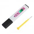Digitální pH metr pro sledování hodnot pH