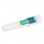Digitální měřič pH a TDS s měřením teploty