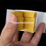 PH test - Lakmusové papírky