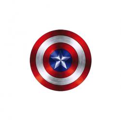 PopSocket držák, stojan na chytrý telefon Captain America
