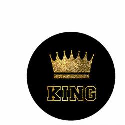 PopSocket držák, stojan na chytrý telefon KING