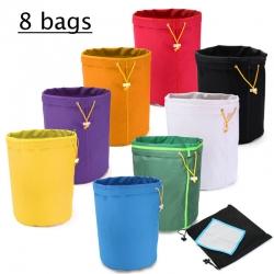Ice-o-lator, Bubble Bags sada 8x pytel, objem 25L