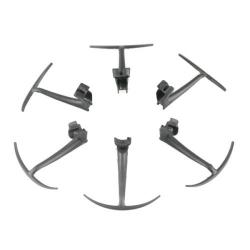 Ochranný rám pro dron JJRC H20 6ks