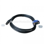 Redukce, adaptér VGA na HDMI 1.8m