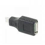 Redukce, adaptér USB 2.0 na USB micro
