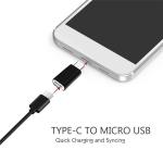 Redukce USB-C na micro USB