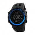 Hodinky SKMEI pánské sportovní digitální vodotěsné hodinky