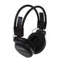 Bezdrátové sluchátka SH-S1 Mp3 radio microSD