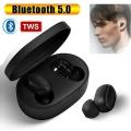 Bezdrátová bluetooth sluchátka A6S AirDots Mini TWS