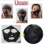 Slupovací pleťová maska na akné - 60ml