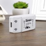 Sonoff Smart WiFi ovládání přes aplikaci spínač/vypínač