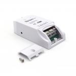 WiFi termostatický modul pro řízení teploty a vlhkosti Sonoff TH10 na 230V