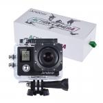 Vodotěsná sportovní kamera Andoer 4K Ultra HD WiFi