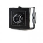 CCD CCTV mini špionážní kamera 700TVL