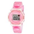 Dětské digitální hodinky Synoke - růžové