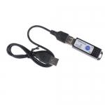 USB teploměr, vlhkoměr do PC, notebooku