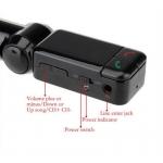 Bluetooth transmitter do auta s handsfree