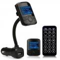 Bluetooth fm transmitter s handsfree do auta