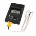 Ukazatel, měřák teploty pro čidlo K, -50 až 1300°C
