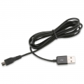 Datový kabel USB 2.0 s micro USB koncovkou.