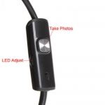 Micro USB endoskop 5m, kamera pro chytrý telefon