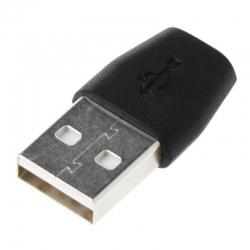 Redukce Micro USB samice na USB samec