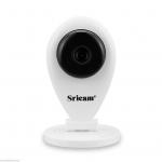 Wifi IP kamera Sricam, mikrofon, reproduktor, noční vidění