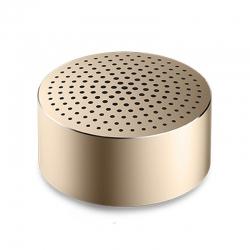 Xiaomi Bluetooth Reproduktor 5 cm Zlatý
