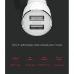 Xiaomi Roidmi 3S FM transmitter bílá/černá