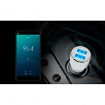 XIAOMI ROIDMI bluetooth transmitter do auta