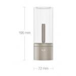 Xiaomi Yeelight Candela Ambience lampa