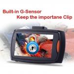 Záznamová kamera do auta Full HD 1080